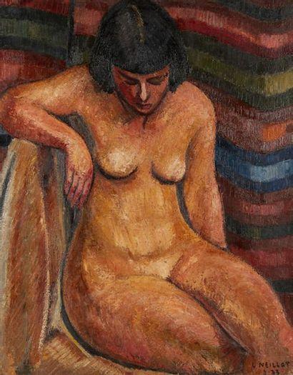 Louis NEILLOT (1898-1973)
