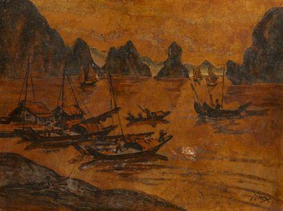 VIETNAM XXe siècle