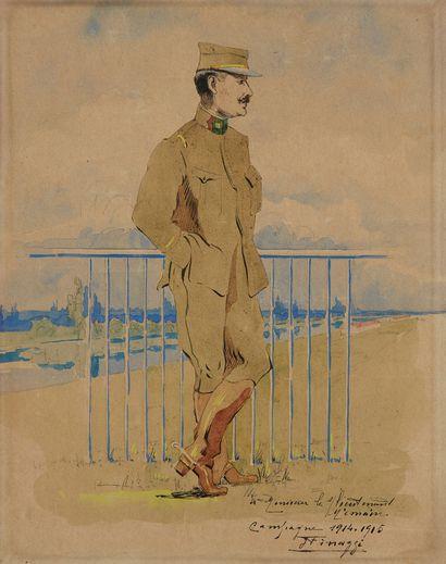 JEAN FINAZZI (ACTIF VERS 1914)