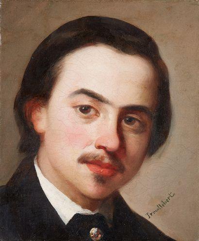 ATTRIBUÉ À PAUL DÉSIRÉ TROUILLEBERT (1829 - 1900)