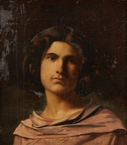 ÉCOLE FRANÇAISE, 1874