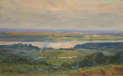 LEV CHODTENCHENKO (NÉ EN 1910)