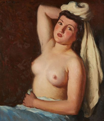 Léonide FRECHKOP (1897-1982)