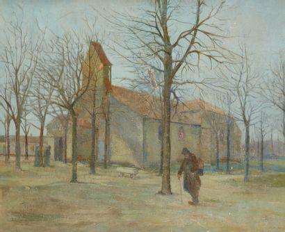 Pierre Gaston RIGAUD (1874-1939)