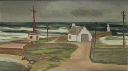 Henri F. Jannot (1909-2004)
