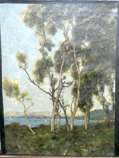 Lucie MALFILATRE (1871-?)  Lande des Korrigans....