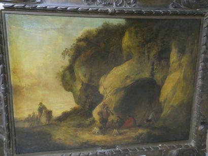 Attribué à Thomas STOTHARD  (1755 – 1834)...