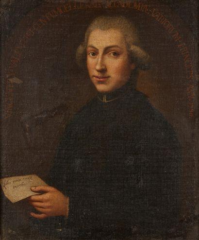 ÉCOLE ITALIENNE, 1780