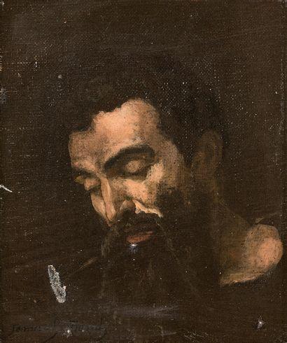 James BERTRAND (Lyon 1823 - Orsay 1887)