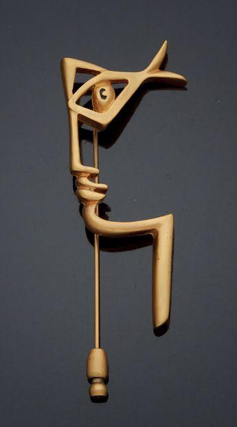 Jean Cocteau d'après