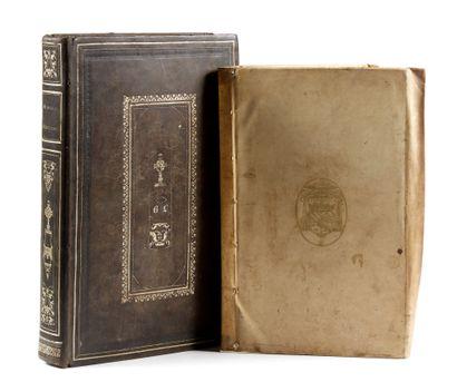 Missale bituricense. Bourges, Jacob Boyer...