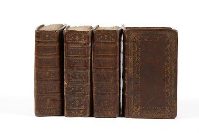 [BREVIAIRE].Breviarium bituricense, illustrissimi...