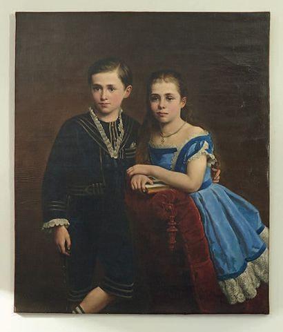 Alexandre VAN ANTRO (XIX-XX)