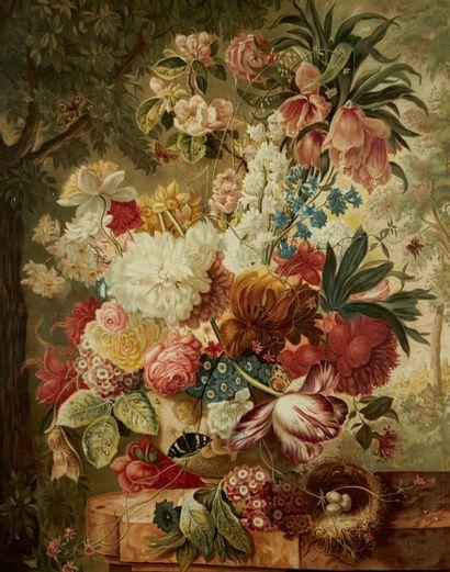 Joseph NIGG (1782 - 1863)