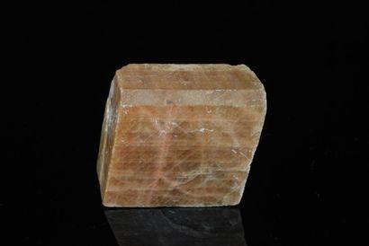 Bloc de Calcite jaune Dim. : 10 x 12 x 5...