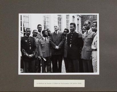 Photographies - Album de reportage photographique,...