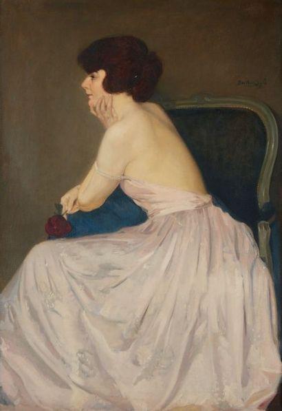 BENITOV-SALA ou BRAÏTOU-SALA Albert (1885-1972)