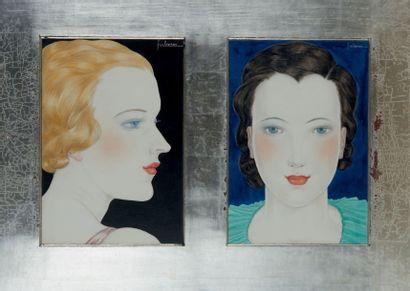 Georges LEPAPE (1887-1971)