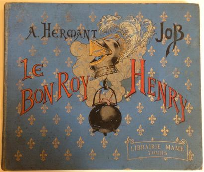HERMANT JOB (A.)