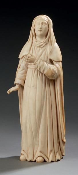 Stabat Mater Dolorosa ou Vierge de douleur...