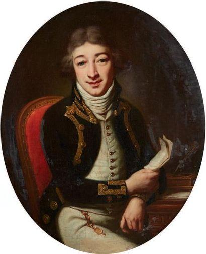 Monique DANICHE (née en 1736, active à Strasbourg)