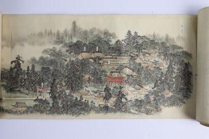 JAPON, fin de l'époque Meiji (1868-1912)....