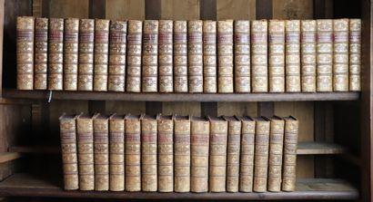 Histoire de l'académie royale des inscriptions...