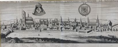 Jean BOISSEAU (mort en 1657).  Aspect de...