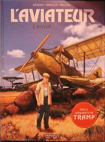 L'Aviateur.  Arnoux, Millien, Kraehn.  Ed....