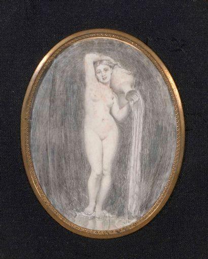 Jean-Dominique INGRES (1780-1867), D'après