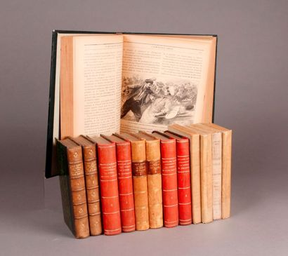 DANRIT. (Two books). THE REVOLUTION OF TOMORROW...