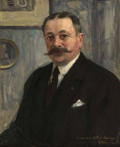Jules-Alexandre Grün (1868-1934)