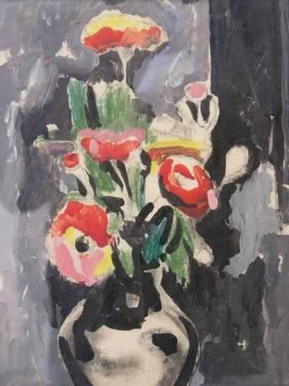 VERDILHAN ANDRÉ (1881-1963)