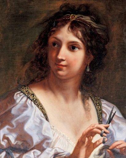 Elisabetta SIRANI (1638 - 1665)