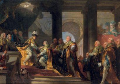Gabriel François DOYEN (1726 - 1806)