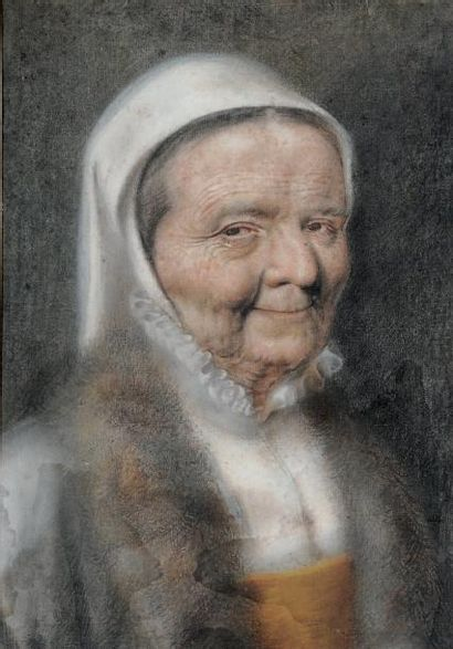 Nicolas LAGNEAU (c.1590 - c. 1666)