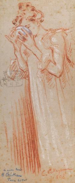 Carlo PELLEGRINI (1866-1937)
