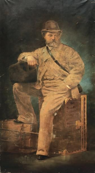 Pierre PETIT (1831-1909) artiste photographe