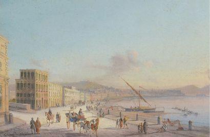 Giuseppe CANELLA (1788-1847)