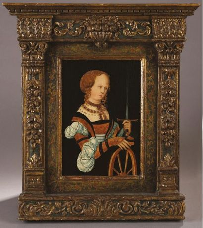 Lucas CRANACH (1474-1553), Atelier de.