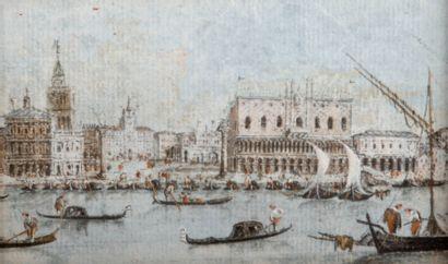 Giacomo GUARDI (1764-1838)
