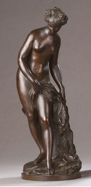 D'après Etienne Maurice FALCONET (1716-1791)