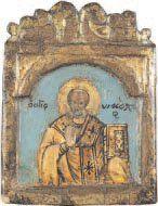 - Saint Nicolas Le saint est comme dans un...