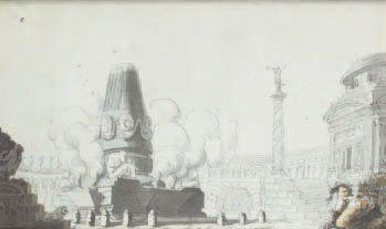 - Attr. à Jean Charles DELAFOSSE (1734-1789)