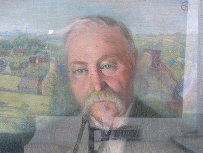OTT LUCIEN (1870-1927)