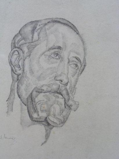MARCEL-LENOIR (1872-1931)