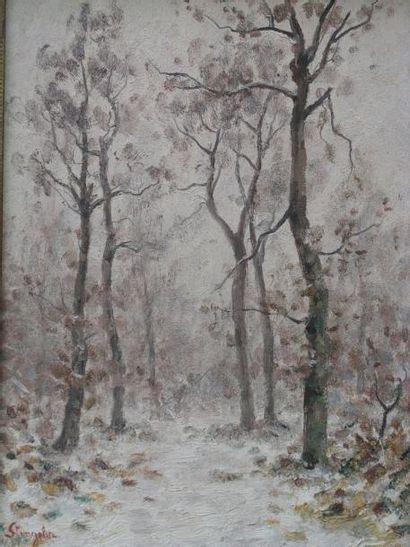 STENGELIN VAN KATWYK ALPHONSE (1852-1938)
