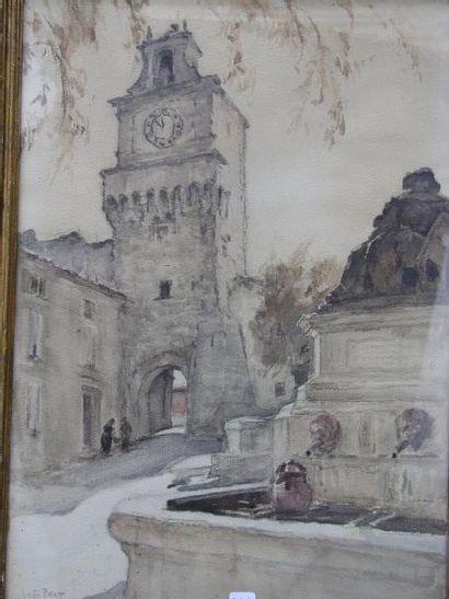 PRAT LOYS (1879-1934)