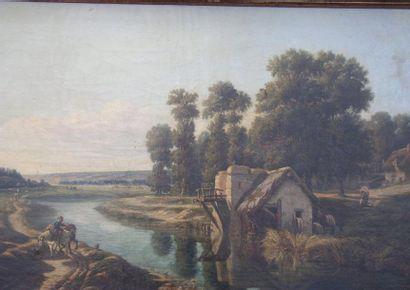 LEFORT ARISTIDE (XIXE SIECLE)