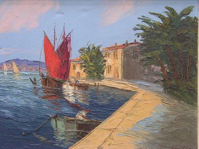 LESCOT Vittoria (XXe siècle)